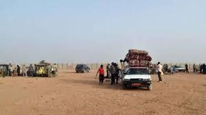 44 Nigerian, Ghanaian migrants perish in Sahara Desert