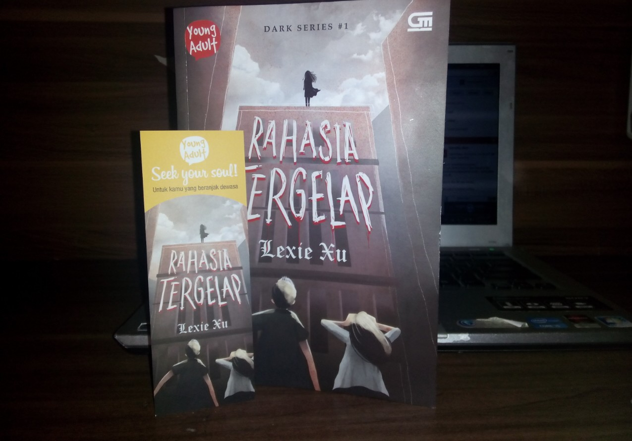 download novel omen karya lexie xu pdf