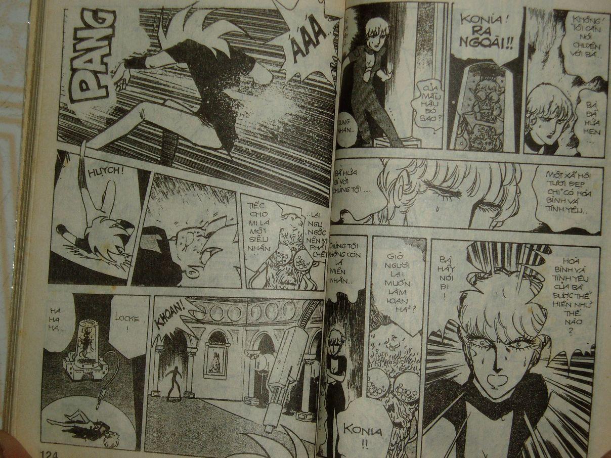 Siêu nhân Locke vol 05 trang 61