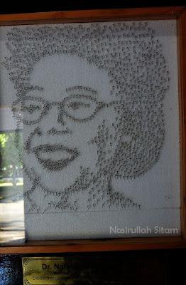Mozaik Dr. Nafsiah Mboi, Sp.A., MPH