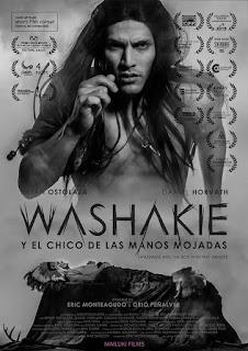 Cuatro nominaciones para 'Washakie...' en el festival de cine Islantilla Cinefórum