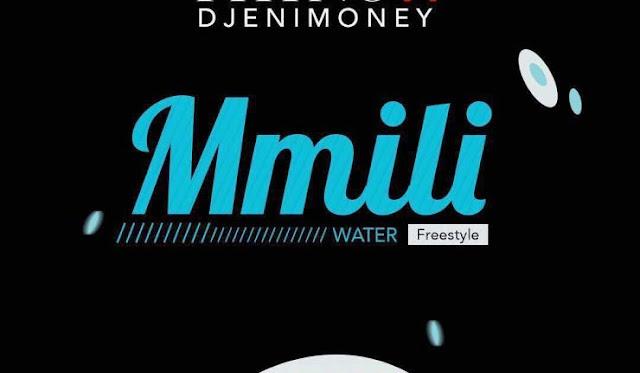 Phyno & DJ Enimoney - Mmili MP3, Video & Lyrics