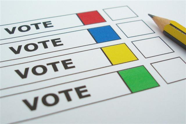 Tips Cara Membuat Web Untuk Voting Terbaru
