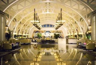The Fullerton Bay Hotel Singapore - Hotel Bintang 5 di Marina Bay, ulasan lengkap oleh Hotelspore.