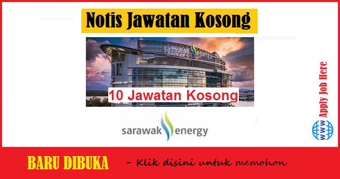 jawatan kosong swasta, jawatan kosong malaysia, jawatan kosong sarawak