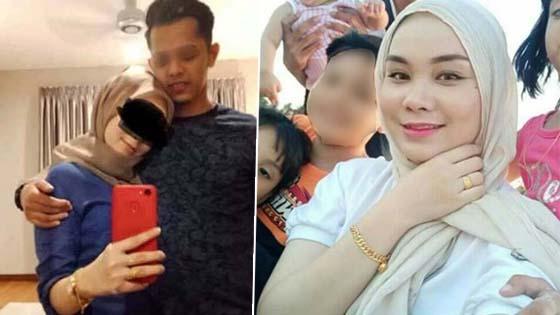 """""""10 Tahun Aku Sabar Dengan Kaki Betina Dan Penagih Dadah Ketum"""" - Wan Atirah Balas Kenyataan Suami"""