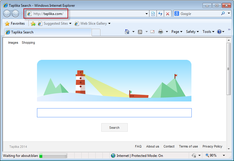 How to Remove it: Taplika Browser virus