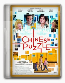 Chinese Puzzle Legendado