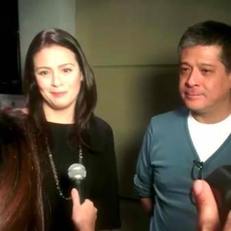 Kris Aquino, Vice Ganda, Dawn Zulueta, and Other Big Stars ...