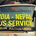Kathmandu to Delhi Bus Service
