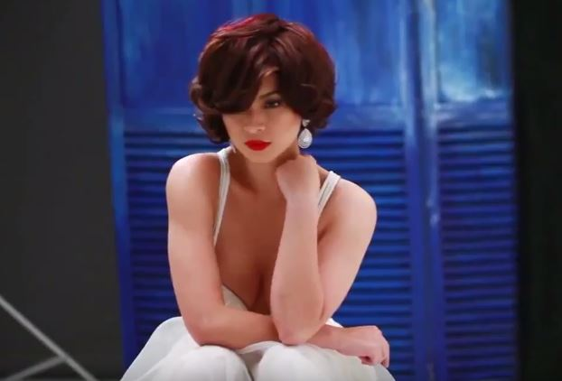 MUST WATCH: Angel Locsin's Hottest Behind-The-Scene Footage In The World's Most Watched Channel!