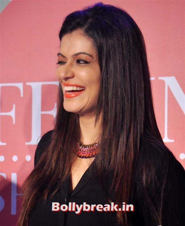 Payal Rohatgi, Payal Rohatgi at Femina Festive Showcase 2014