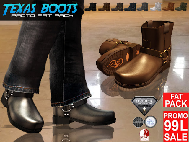 https://marketplace.secondlife.com/p/CA-AESTHETIC-PROMO-75-TEXAS-BOOTS-FAT-PACK/9220785