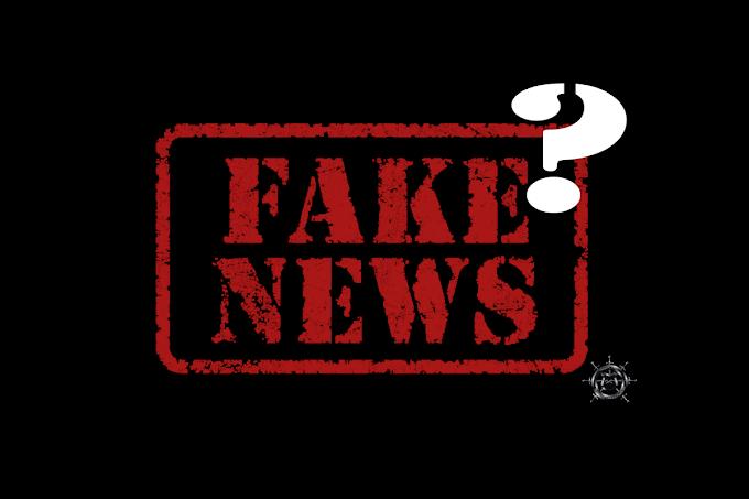 AFINAL O QUE É FAKE NEWS?