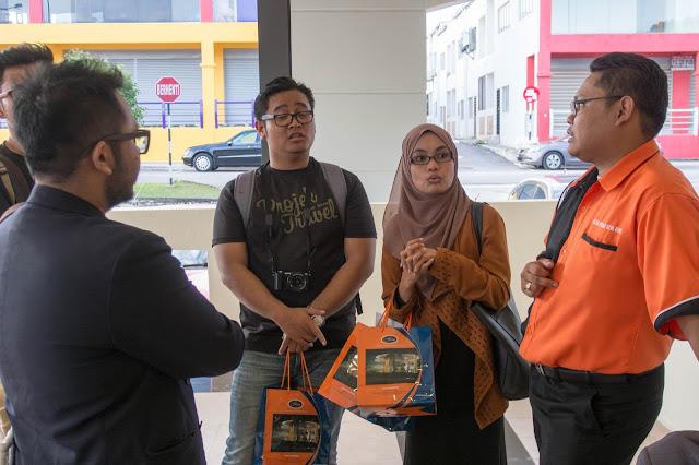 Pakej Perkahwinan: Tapak Pasar Kajang Perdana Bertukar Kepada Venue Perkahwinan?