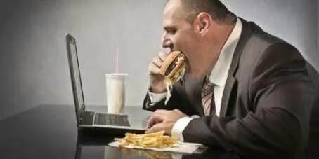 Obesitas karena teknologi yang memanjakan