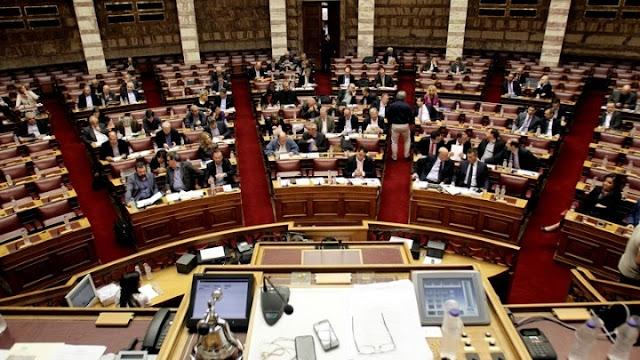 Αναδρομικά 24.442 ευρώ θα πάρουν οι βουλευτές;