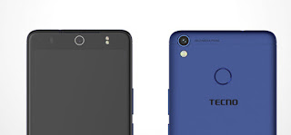 TECNO CAMON I AIR Specification