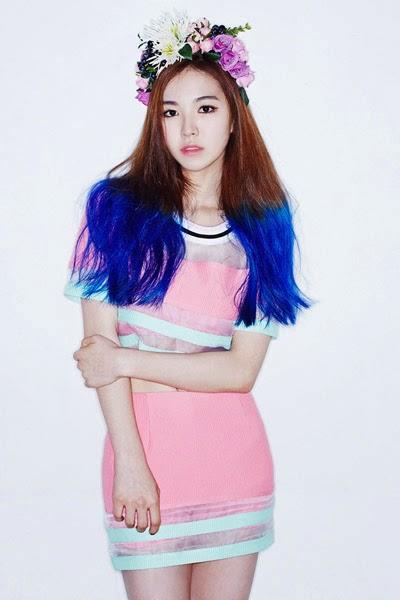 Red Velvet Profile Daily K Pop News