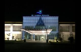 Lowongan Kerja Medis di Marina Permata Hospital - Dokter/Apoteker/Rekam Medis Dll