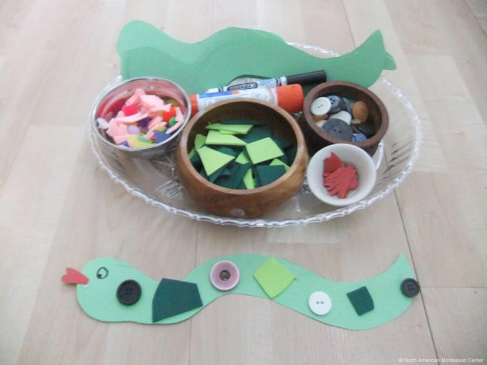 Exploring South America Curriculum Activities For Montessori Preschool Classrooms