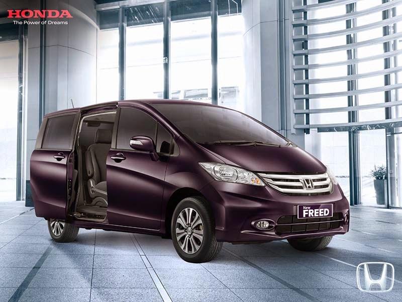 Kredit Mobil Honda Brio