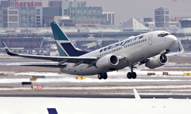plane crashes into another at Toronto Pearson airport
