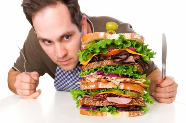 عادات خاطئه تجنبها بعد الأكل