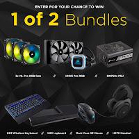 Castiga cele mai noi piese hardware pentru PC-ul tau