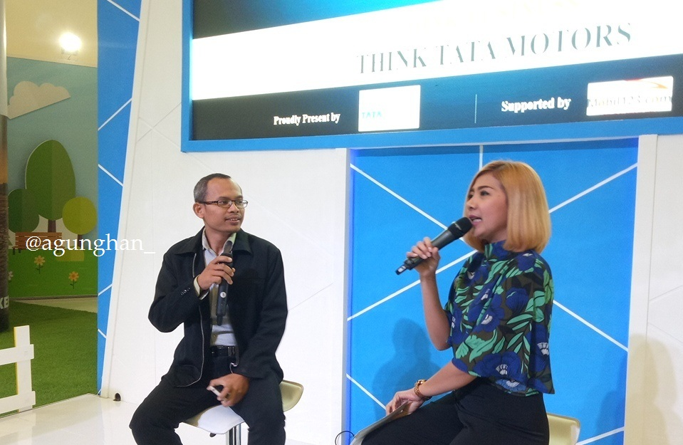 Sapadunia Mobil Toko Tata Motors Cocok Untuk Wirausaha Pemula