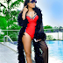 BBN's Nina in poolside photos