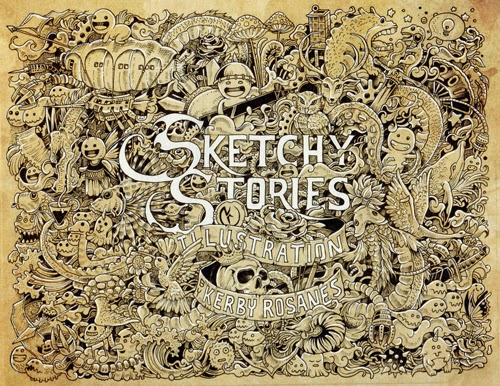 00-Front-Page-Sketchy-Stories- Kerby-Rosanes-www-designstack-co