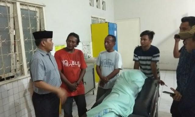 Polisi Periksa Ketua Acara Surabaya Membara Terkait Tragedi Viaduk