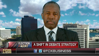 Ben Carson: Town Hall Debate Format Will Play To Trump's Strengths