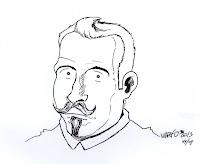 Resultado de imagen de dibujo lope de vega