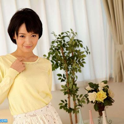 AnhSex.In - Mặt em dâu Mari Haneda sướng anh cũng vui