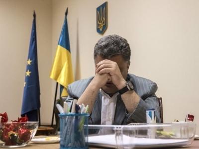 Внешнеполитический итог тупости киевского режима