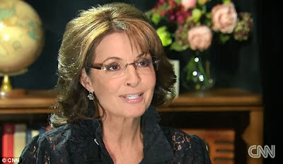 """Sarah Palin diz que está espantada com a """"agenda esquerdista"""" do Papa Francisco"""