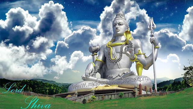 mahadev shiv photo