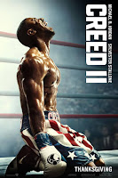 Creed II (2018) Full Movie [English-DD5.1] 720p BluRay ESubs Download