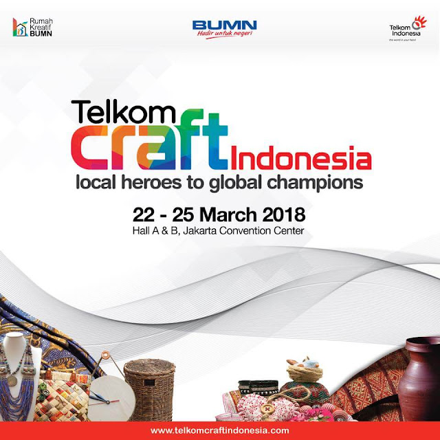telkom craft 2018