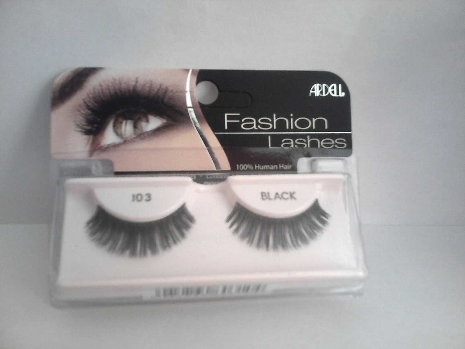 b0518e00ab5 DeyiMizu: Review: False Lashes from Madame Madeline