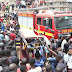 Scores of School children feared Killed, others trapped in Lagos building collapse