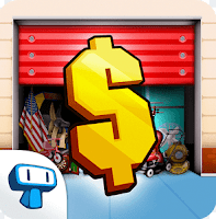 Bid Wars - Storage Auctions - VER. 2.1.1 Unlimited (Cash/Gold Bars/Power Ups) MOD APK
