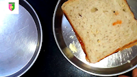 image of putting second bread on first bread