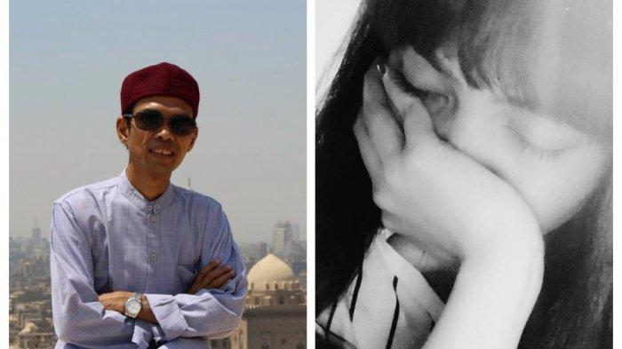 Tak Terima Dihina Jelek, Pesek, Buruk Rupa Oleh Ust Pembenci Ahok, Begini Balasan Rina Nose!!