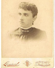 My Great-Great Grandmother, Mary Emily Wood Moody