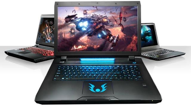 Tips Memilih Laptop Gaming yang Bagus