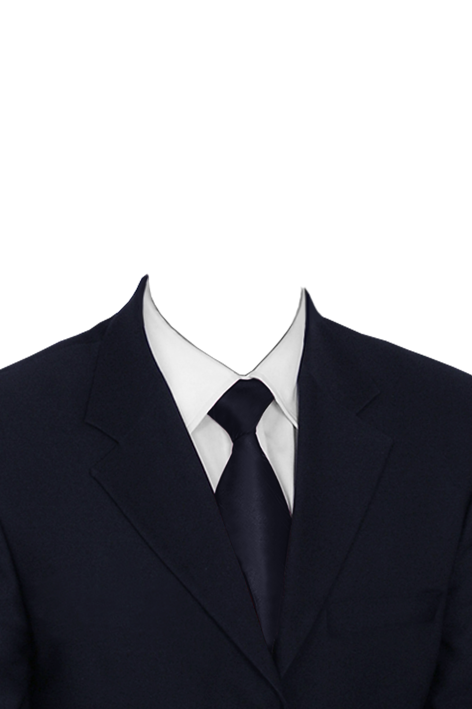 Tie Black Woman Suit And Shirt