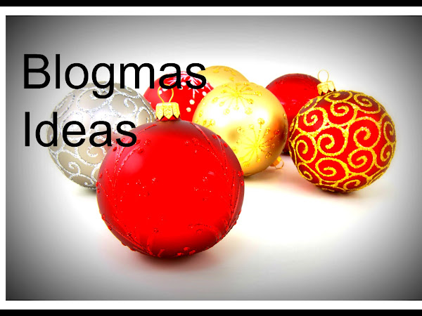 20 Blogmas Post Ideas
